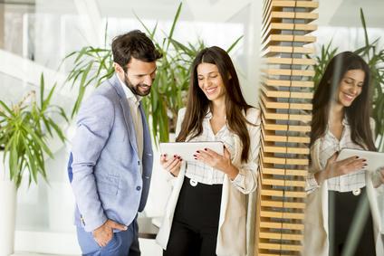 Comment gérer une histoire d'amour au travail ?